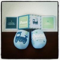 geboorteklompjes