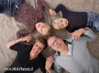 gezin fotoshoot friesland dokkum_13