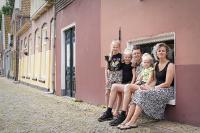 gezin fotoshoot friesland dokkum_17