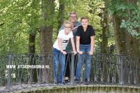 gezin fotoshoot friesland dokkum_6