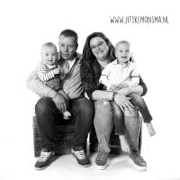 gezin op de foto friesland_14