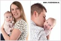 gezin op de foto friesland_1