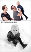 gezin op de foto friesland_44