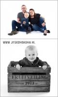 gezin op de foto friesland_45