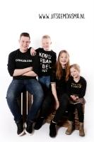 gezin op de foto friesland_47