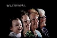 gezin op de foto friesland_48