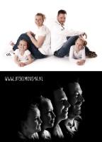 gezin op de foto friesland_4