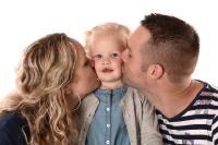 gezin op de foto friesland_59