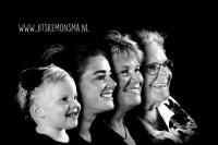 gezin op de foto friesland_5
