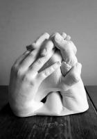 gips handen casten