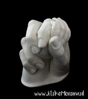lifecasting handen_4