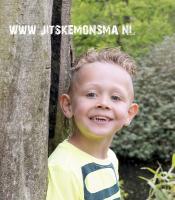 fotoshoot kinderen friesland_5