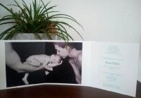 Geboortekaartje fotografie
