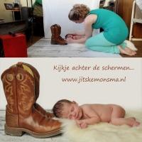 Newbornfotografie Friesland_1