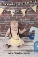 Cake Smash Friesland_10