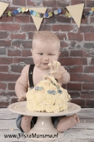 Cake Smash Friesland_1