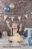 Cake Smash Friesland_2