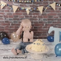 Cake Smash Friesland_3