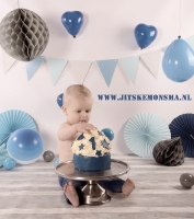 Cake Smash Friesland_9